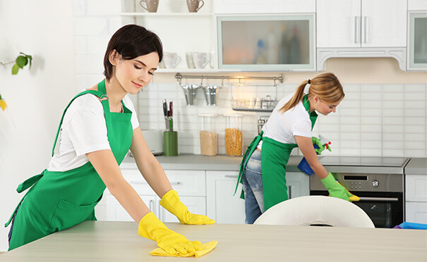 Bond Cleaning Brisbane & Move Out Cleaning