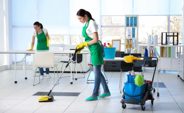 Bond Cleaning Toowong