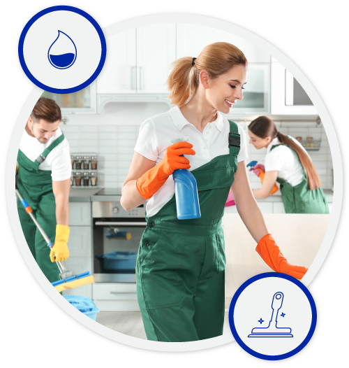 End of leases cleaning Brisbane