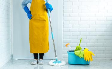 School Cleaning Brisbane